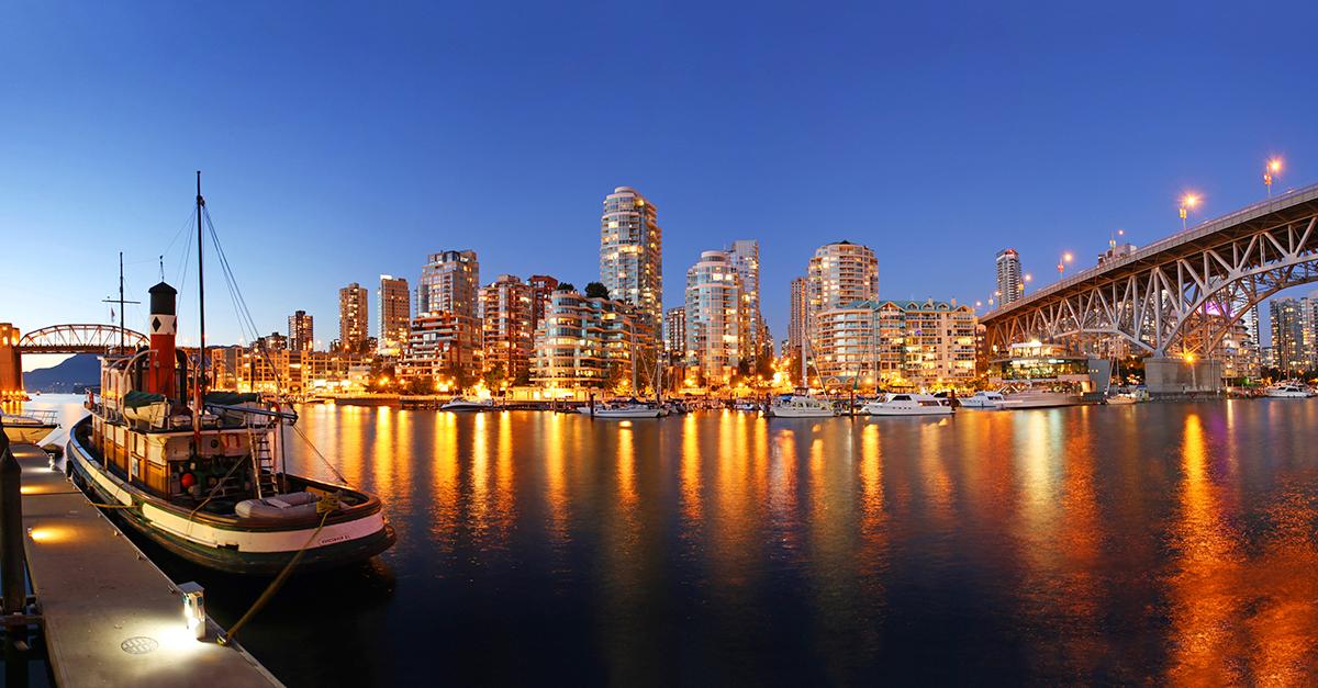 Vancouver Backgrounds, Compatible - PC, Mobile, Gadgets| 1200x627 px
