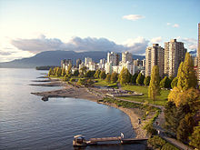 Amazing Vancouver Pictures & Backgrounds