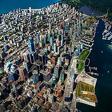 HQ Vancouver Wallpapers | File 33.91Kb