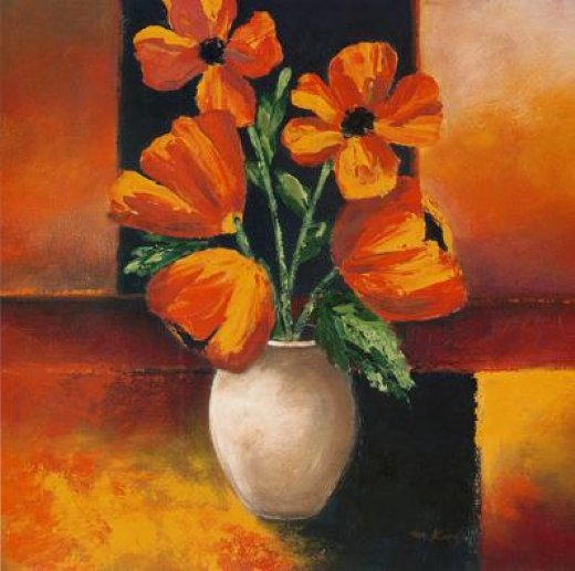 Nice wallpapers Vase-painting 520x517px