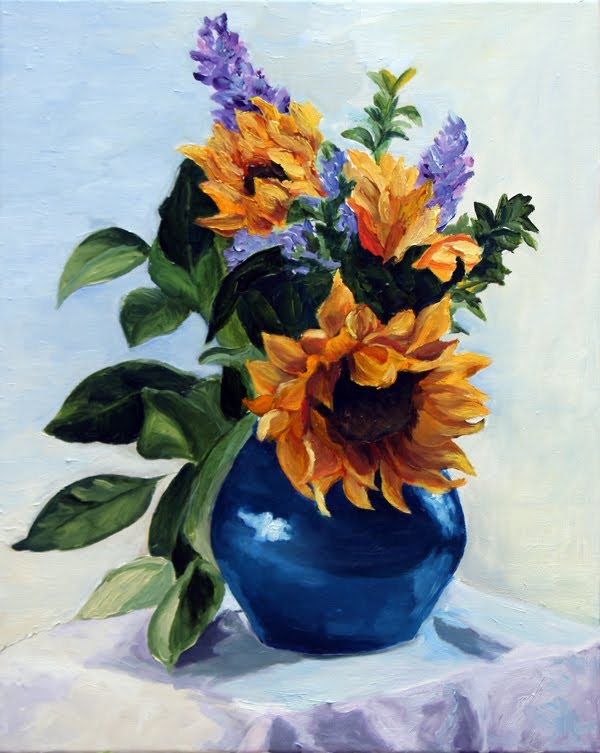 Vase-painting Pics, Artistic Collection