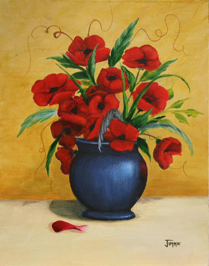 Vase-painting Backgrounds on Wallpapers Vista
