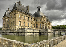 Images of Vaux-le-Vicomte | 220x158