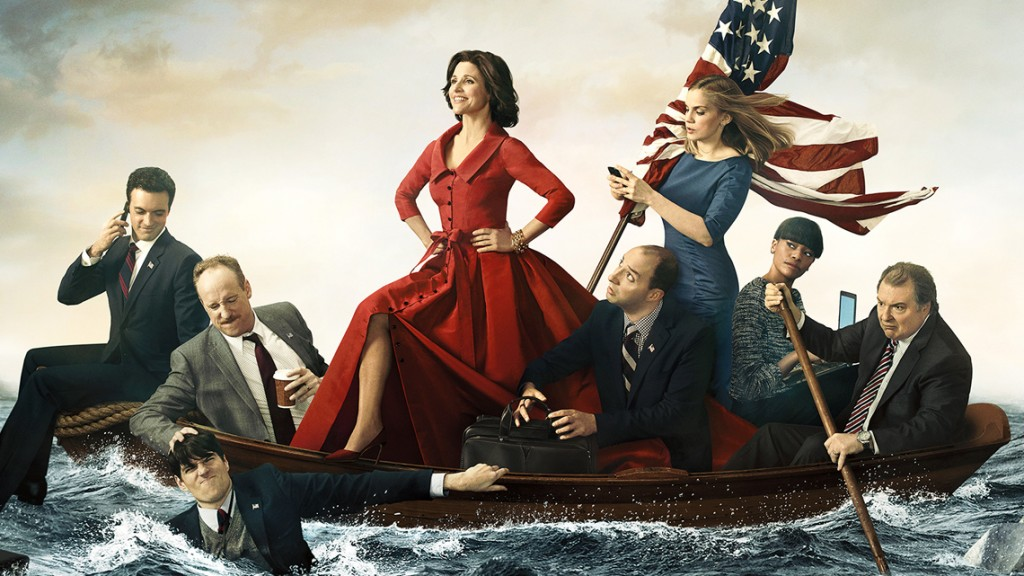 HD Quality Wallpaper | Collection: TV Show, 1024x576 Veep