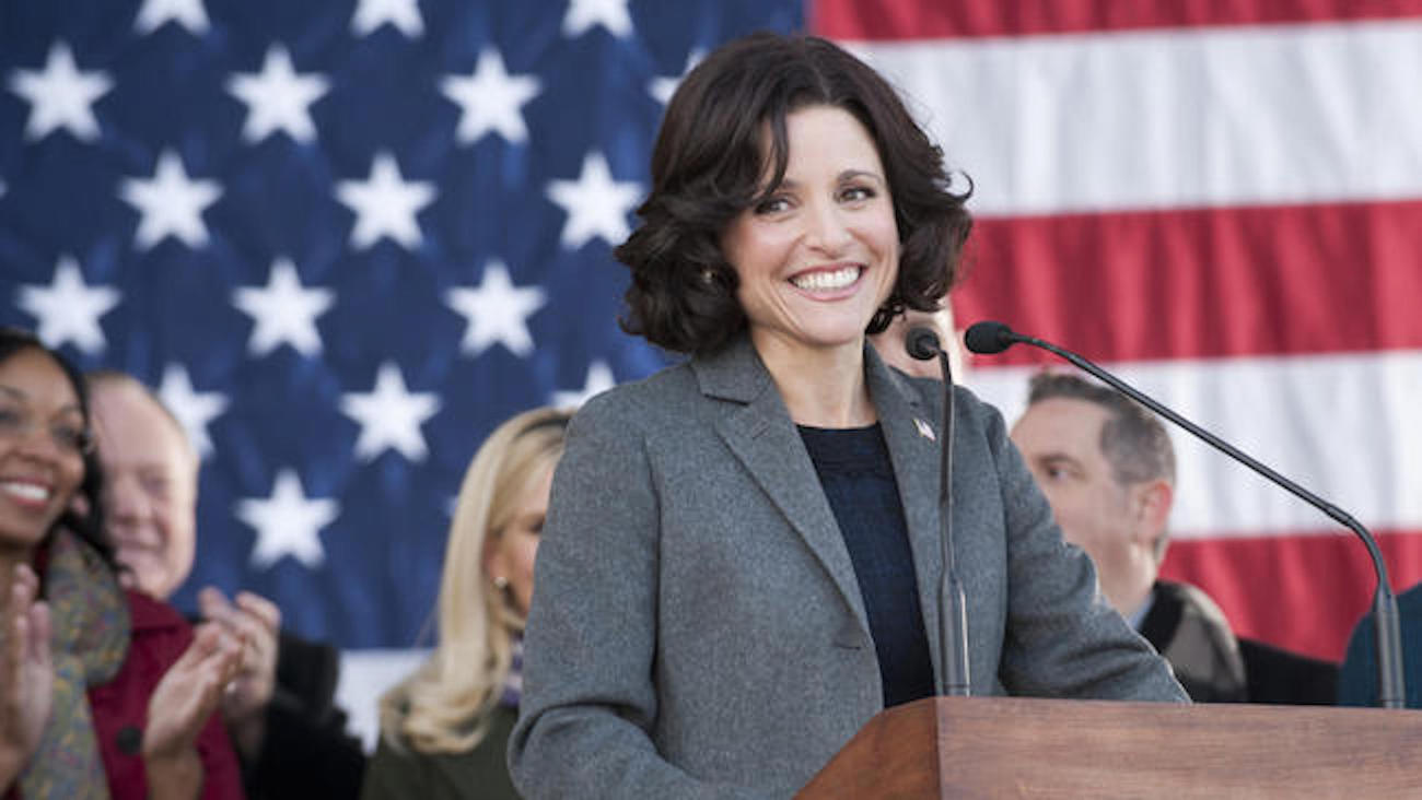 Nice Images Collection: Veep Desktop Wallpapers