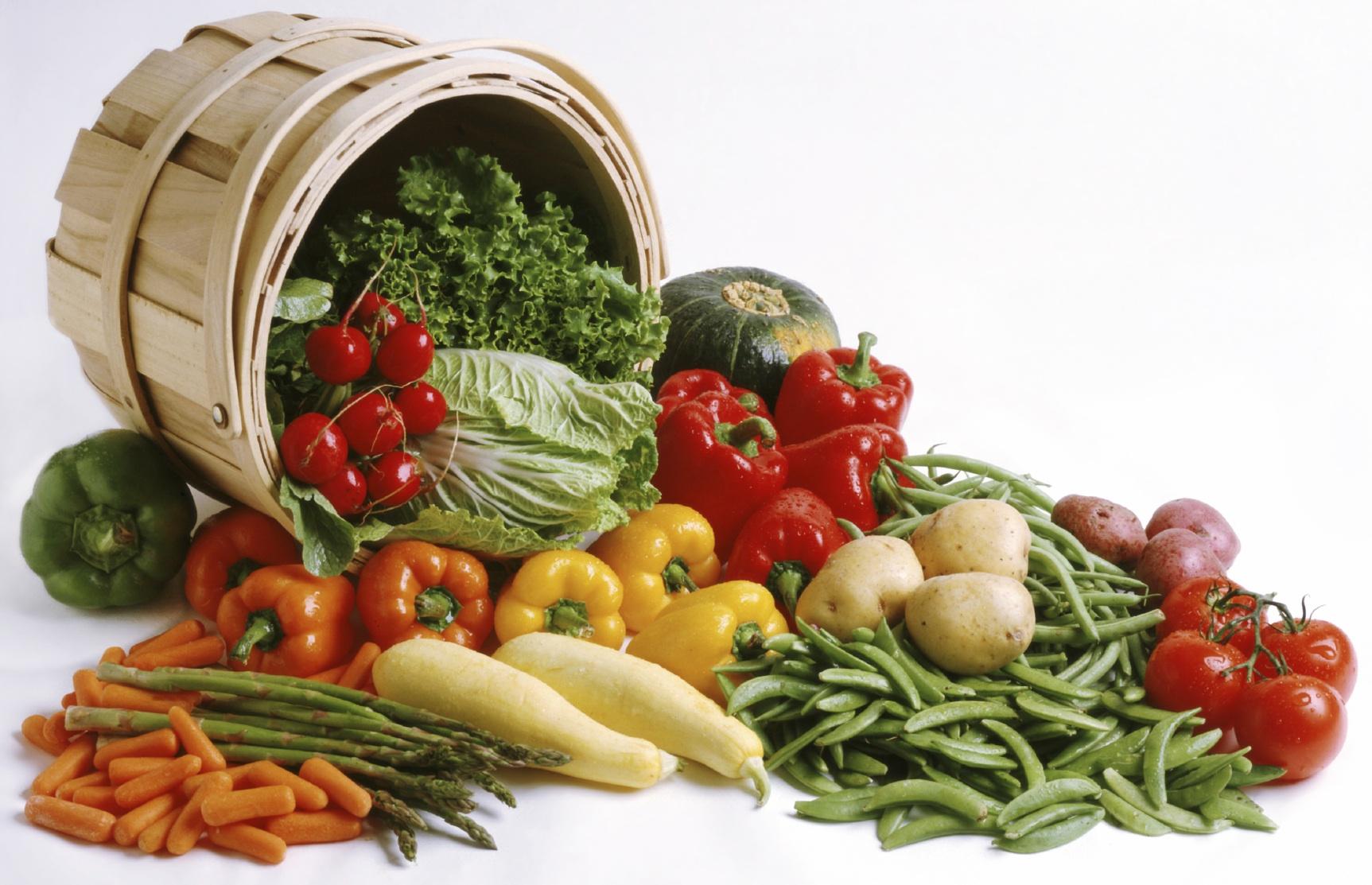 Vegetables #1