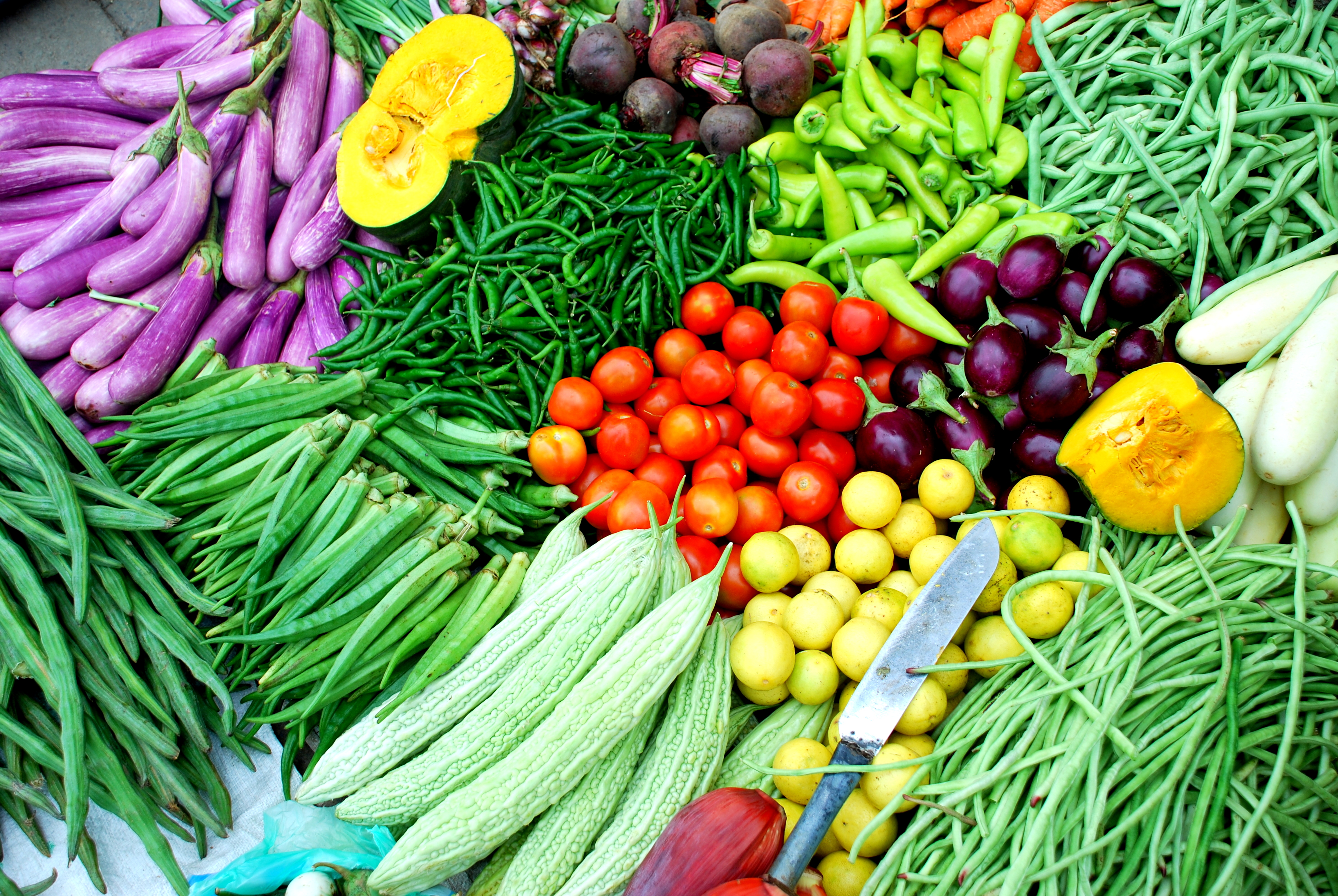 Vegetables High Quality Background on Wallpapers Vista