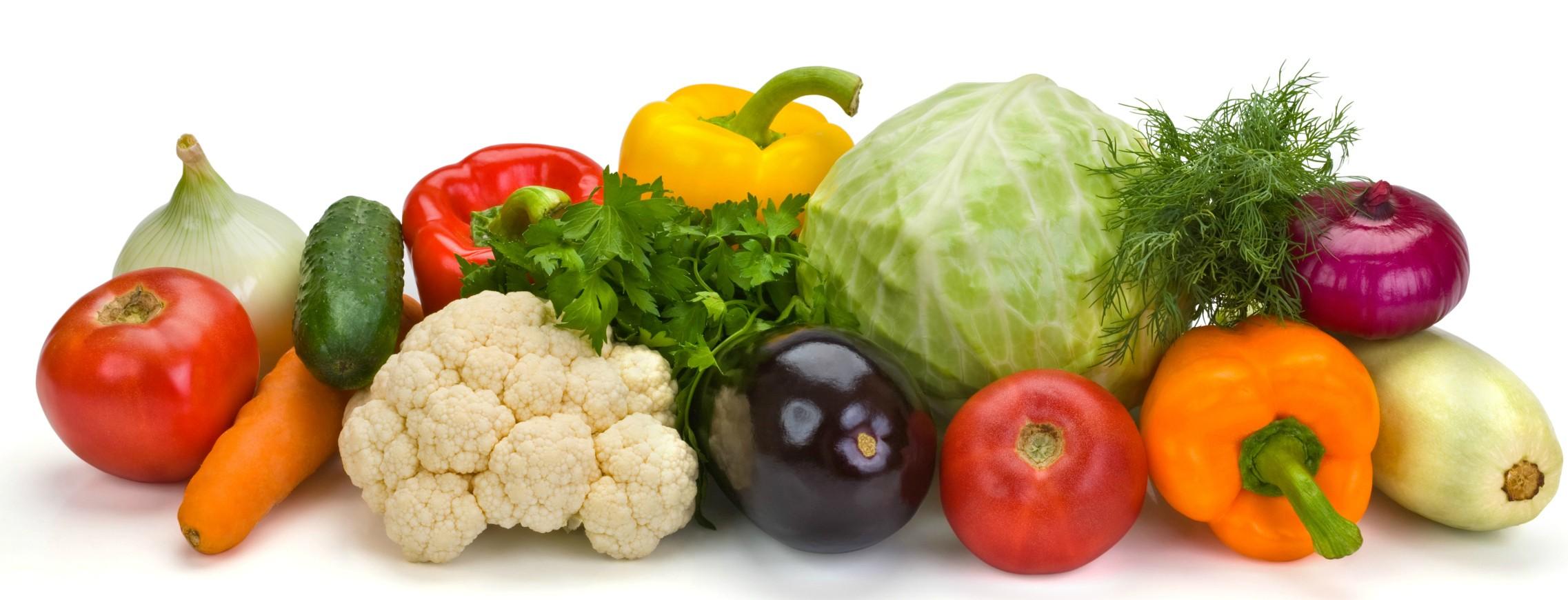 Vegetables #2