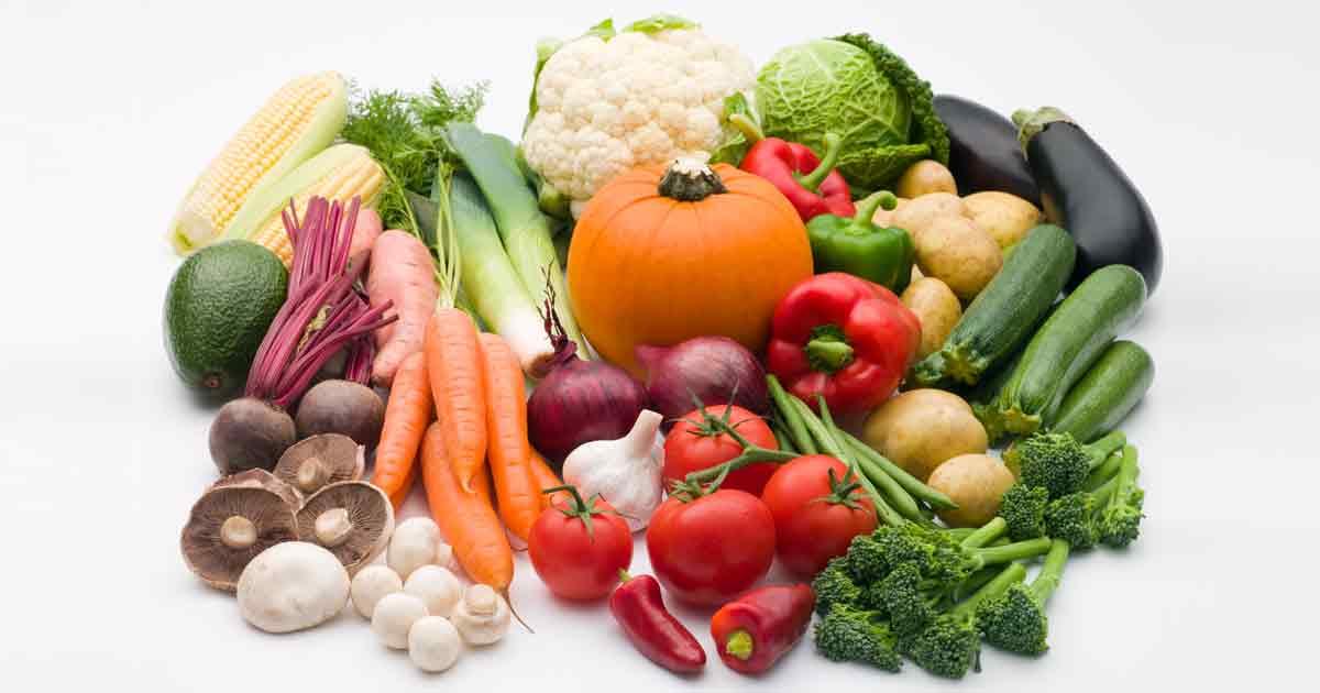 HQ Vegetables Wallpapers | File 39.68Kb