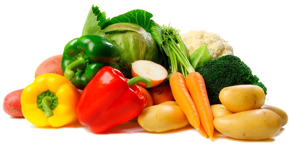 Vegetables Backgrounds on Wallpapers Vista