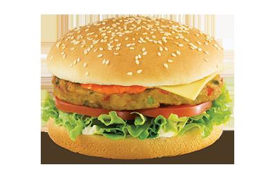 398x259 > Veggie Burger Wallpapers