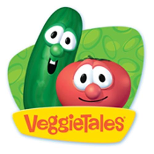 Images of VeggieTales | 500x500