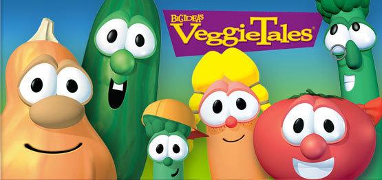 HQ VeggieTales Wallpapers | File 43.24Kb