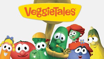 Amazing VeggieTales Pictures & Backgrounds