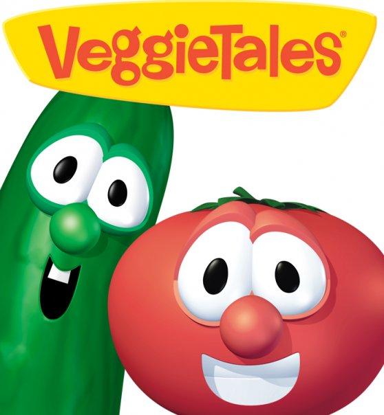 Images of VeggieTales | 558x604
