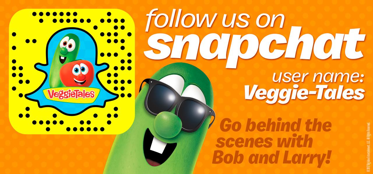 Images of VeggieTales | 1280x599