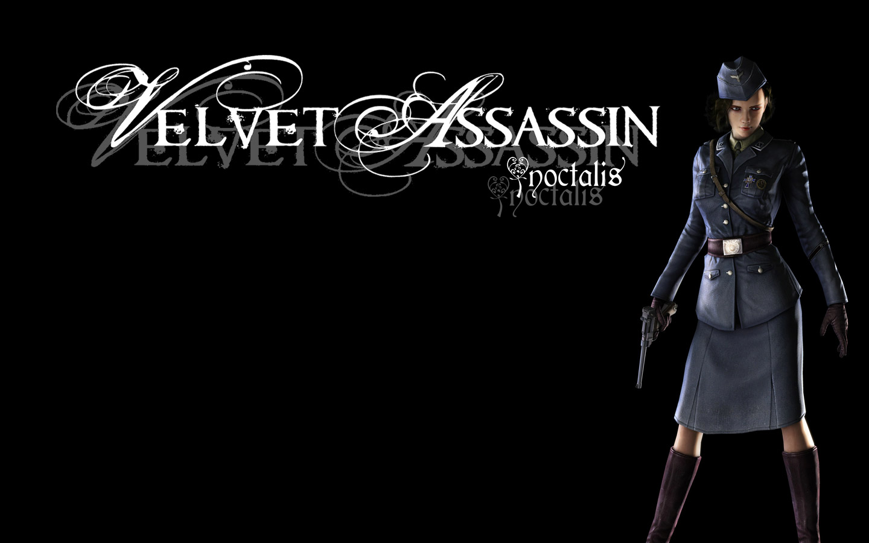 Most Viewed Velvet Assassin Wallpapers 4k Wallpapers