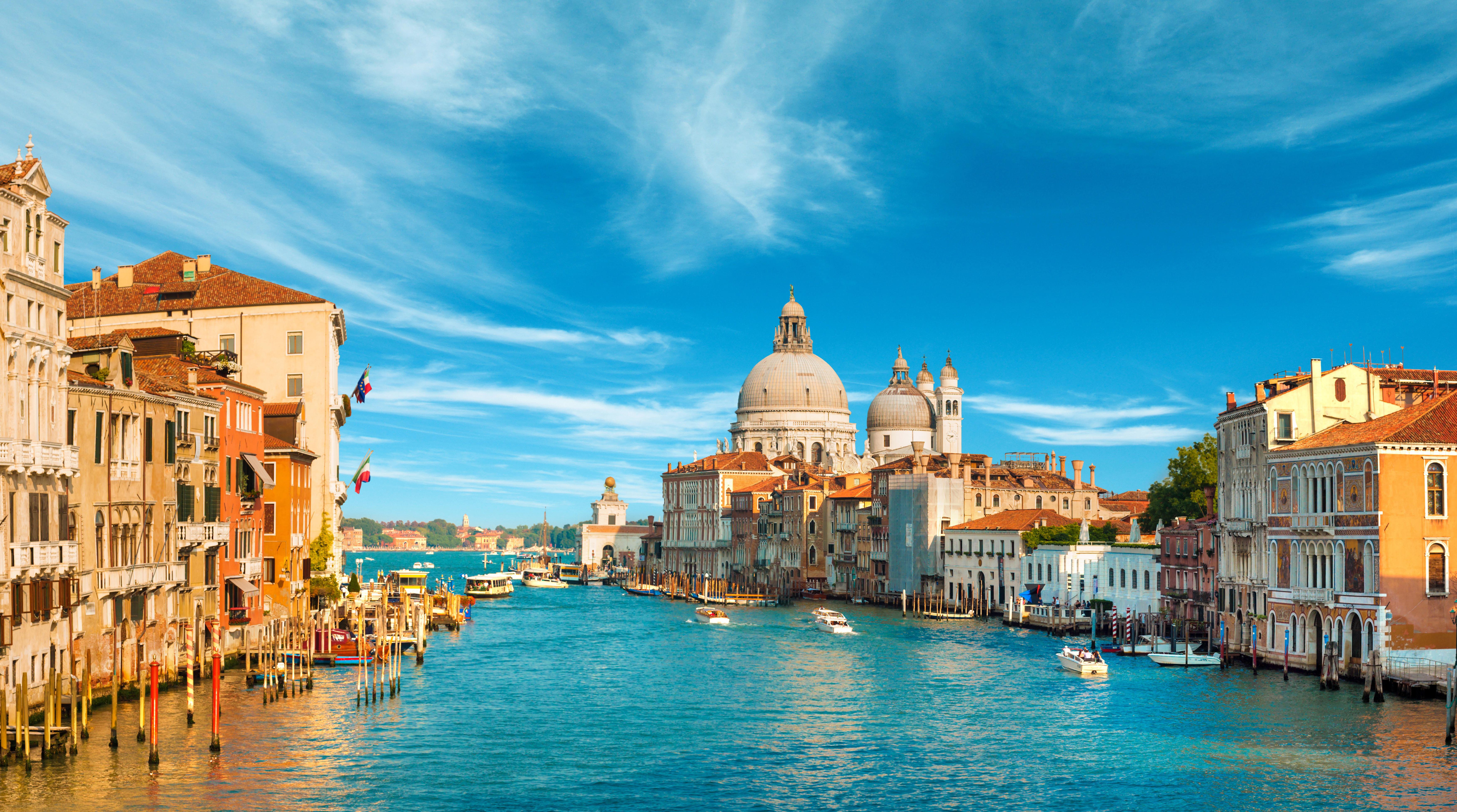 Venice Backgrounds, Compatible - PC, Mobile, Gadgets| 7000x3904 px