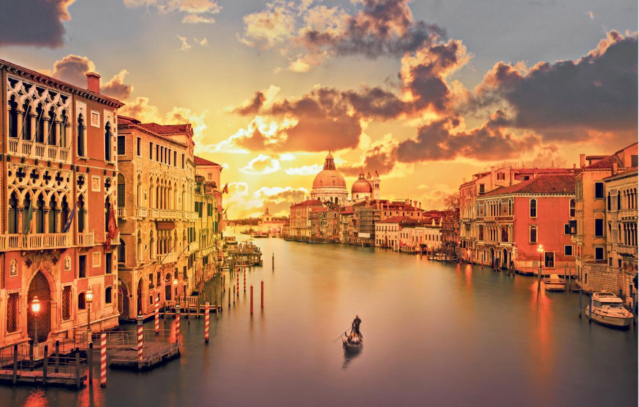 High Resolution Wallpaper | Venice 1280x816 px