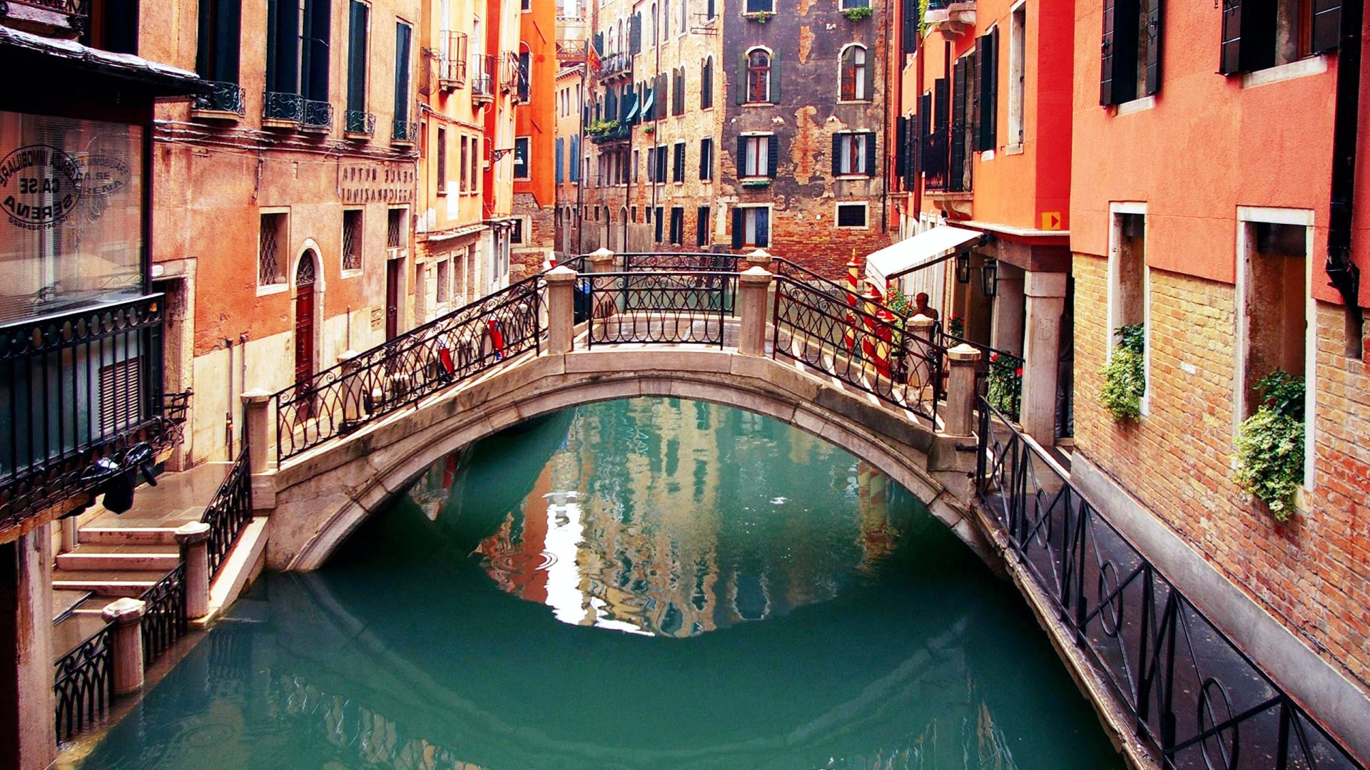 Nice Images Collection: Venice Desktop Wallpapers