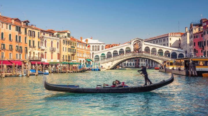 High Resolution Wallpaper | Venice 720x403 px