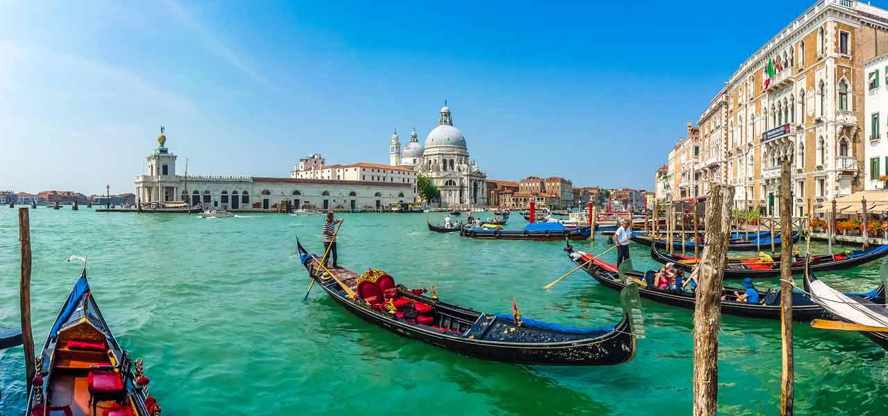 Venice Backgrounds, Compatible - PC, Mobile, Gadgets| 1280x600 px