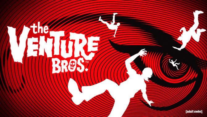 Images of Venture Bros | 670x378