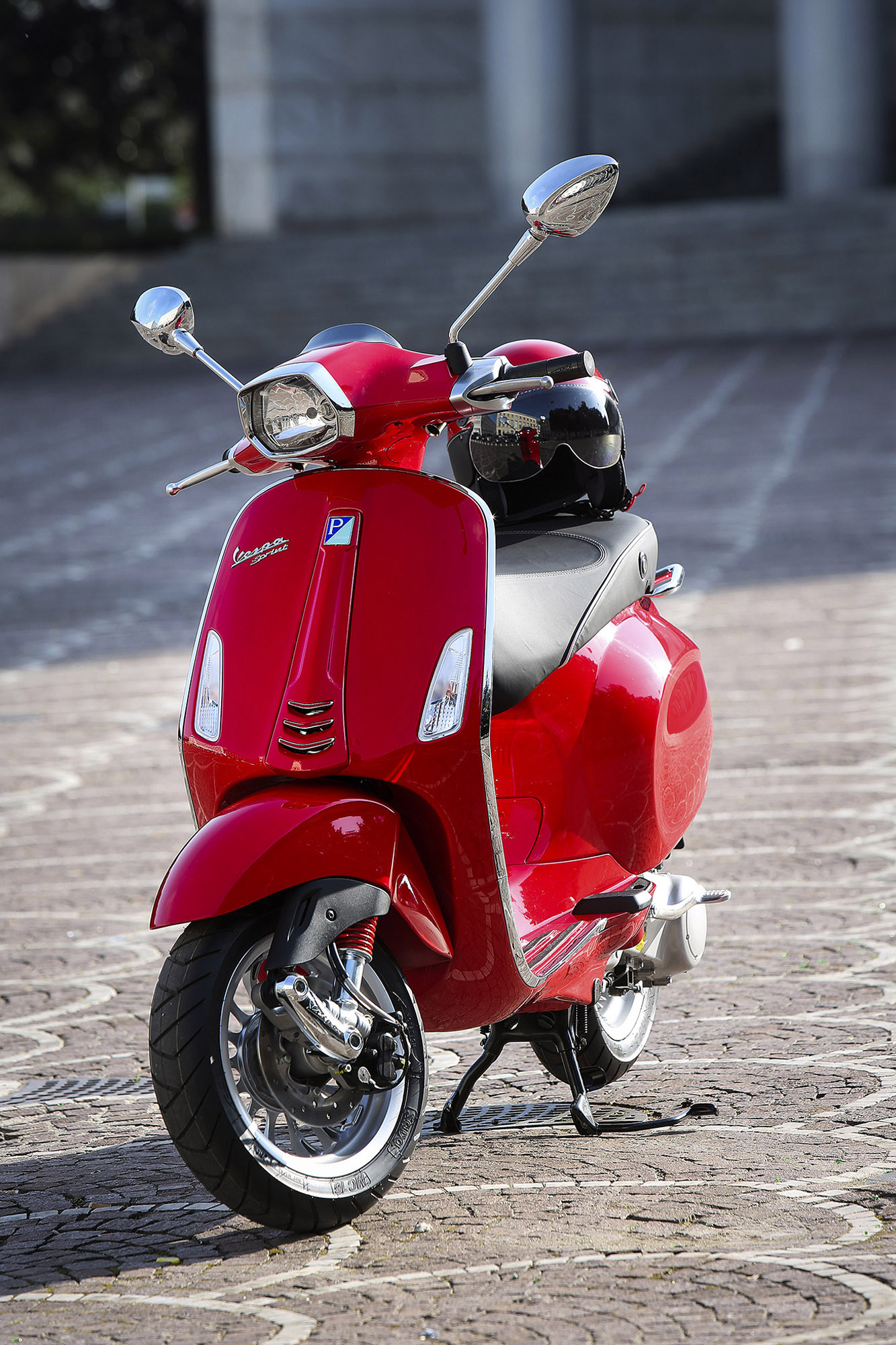 Vespa Wallpapers Vehicles Hq Vespa Pictures 4k Wallpapers 2019