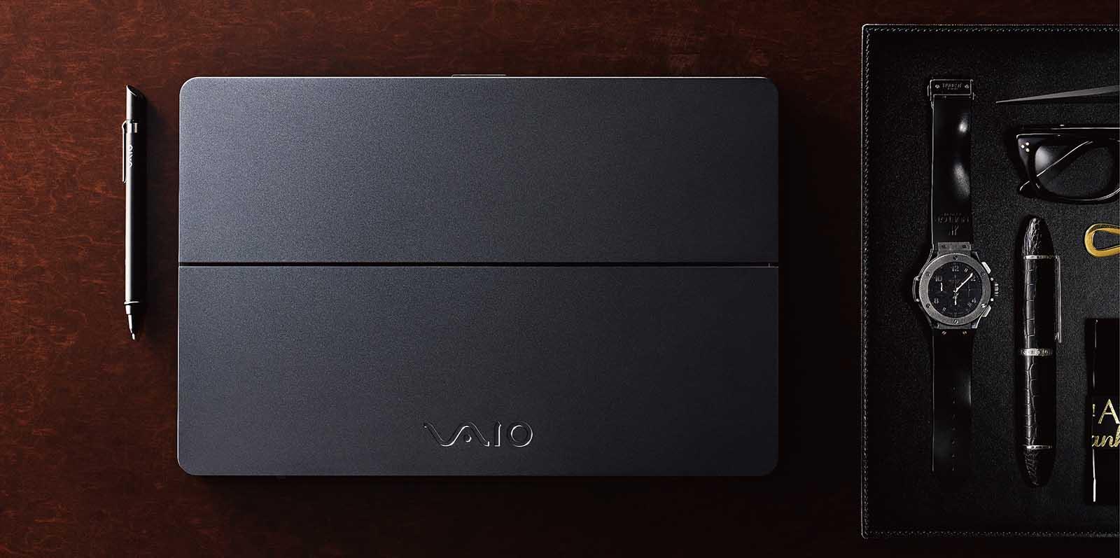 Vaio Pics, Technology Collection