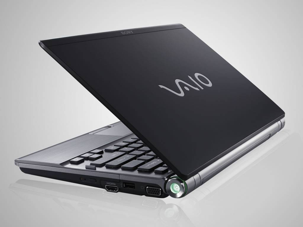 1024x768 > Vaio Wallpapers