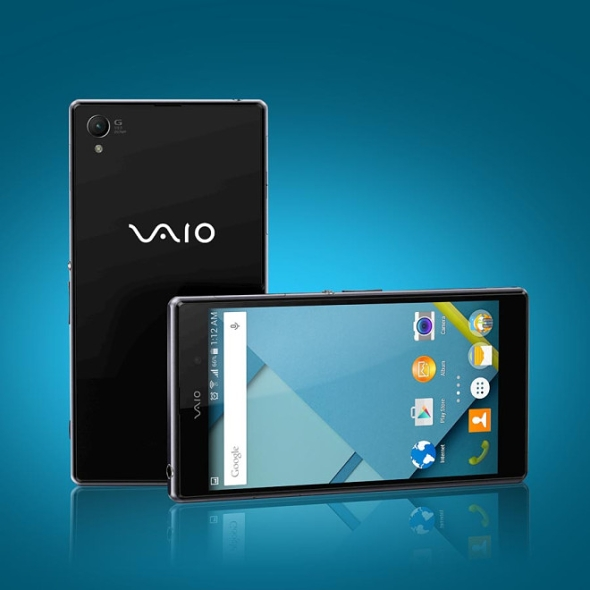 590x590 > Vaio Wallpapers