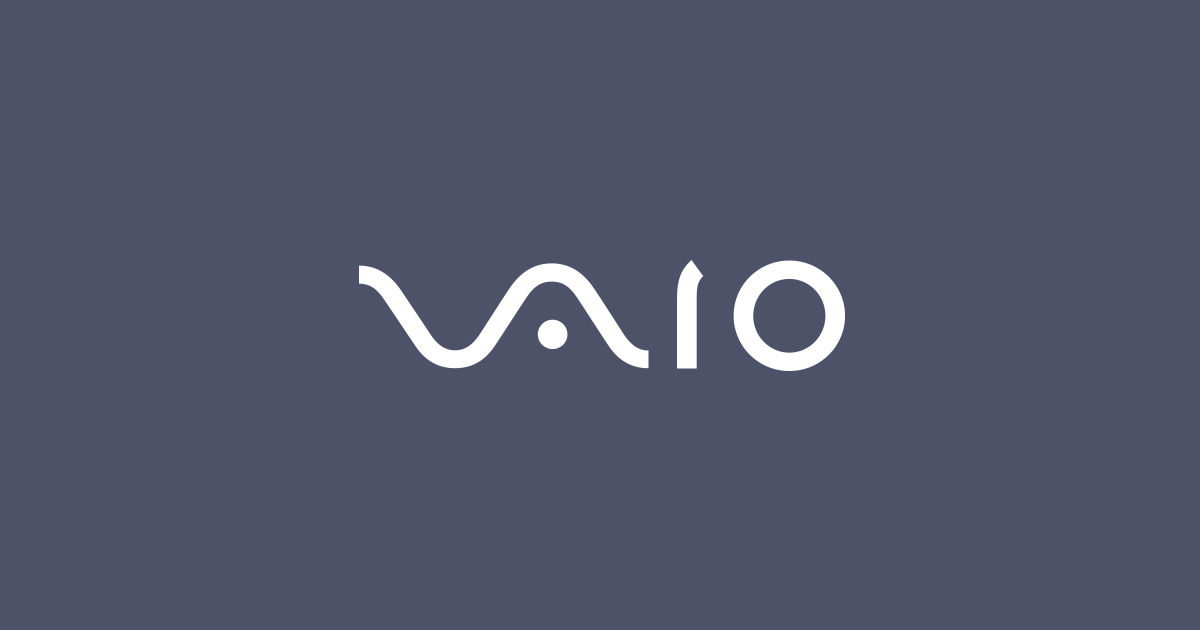 HD Quality Wallpaper | Collection: Technology, 1200x630 Vaio