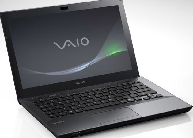 Vaio High Quality Background on Wallpapers Vista