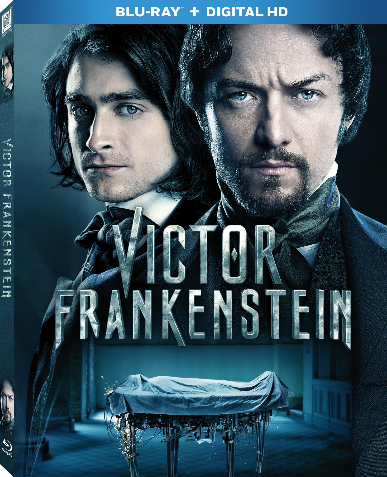 Victor Frankenstein Pics, Movie Collection