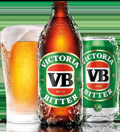 Images of Victoria Bitter Beer | 417x460