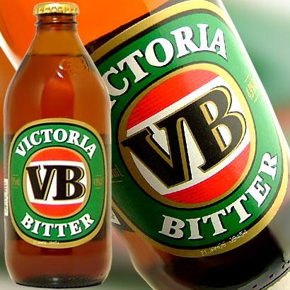 Images of Victoria Bitter Beer | 410x410