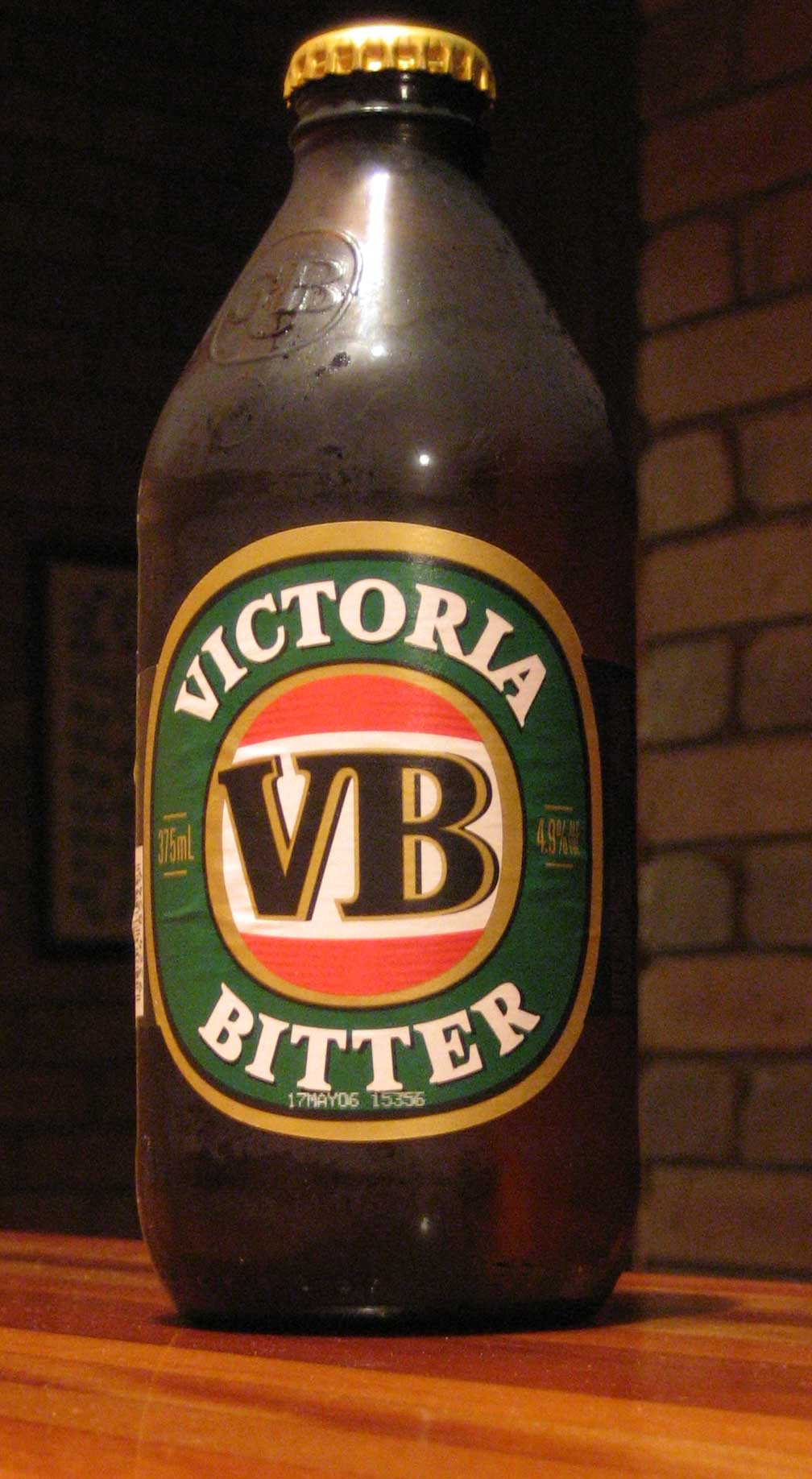 HQ Victoria Bitter Beer Wallpapers | File 139.86Kb