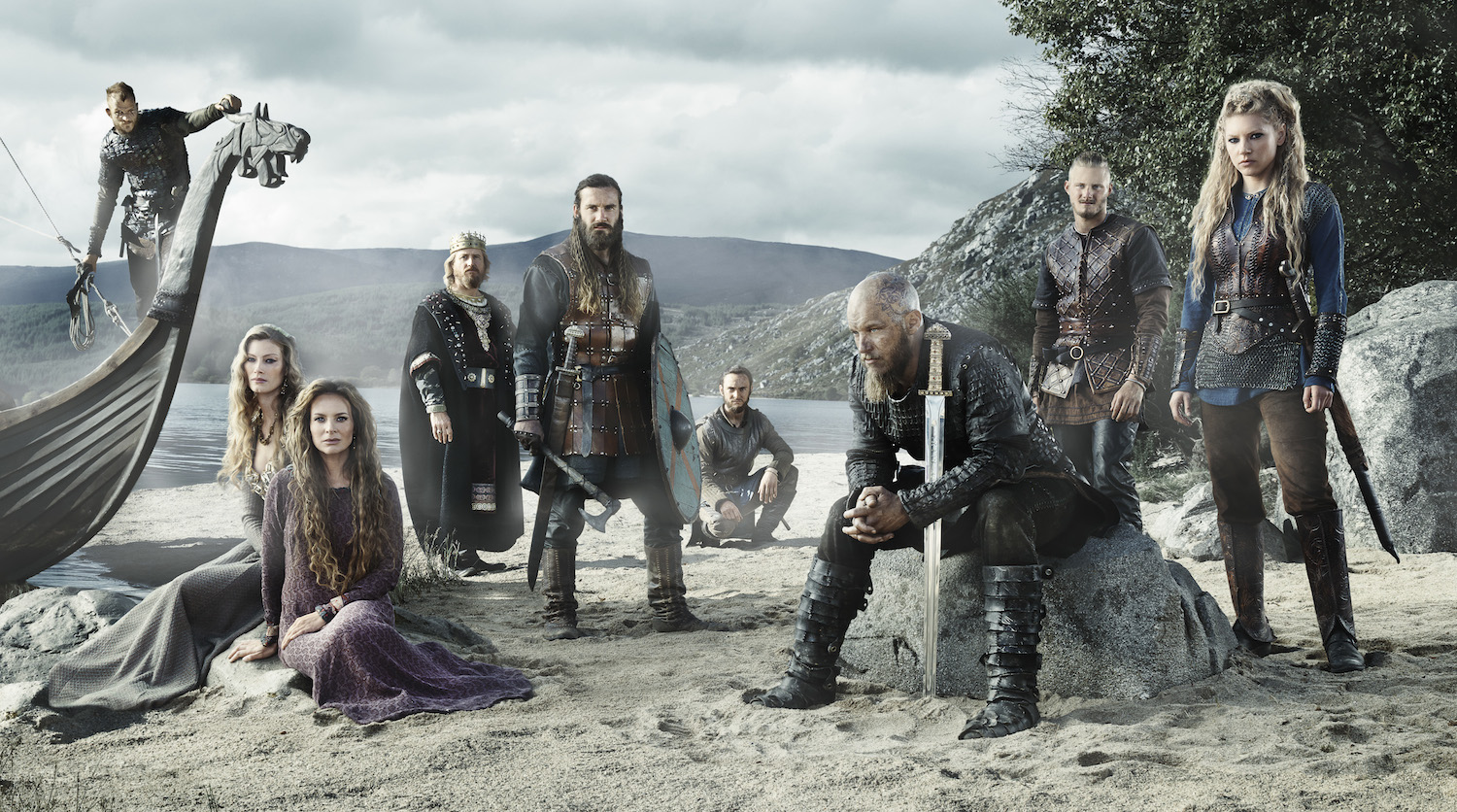 Vikings High Quality Background on Wallpapers Vista