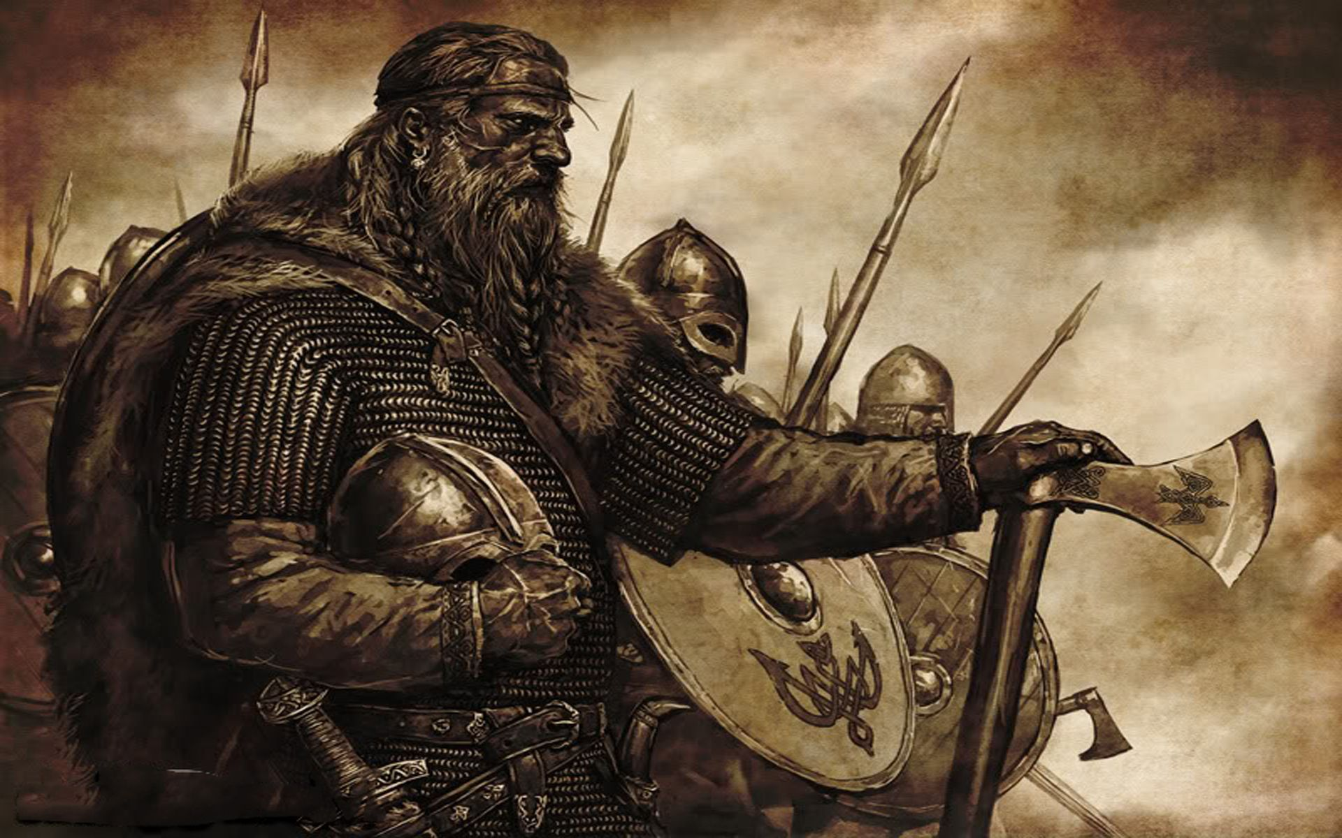 Images of Viking | 1920x1200