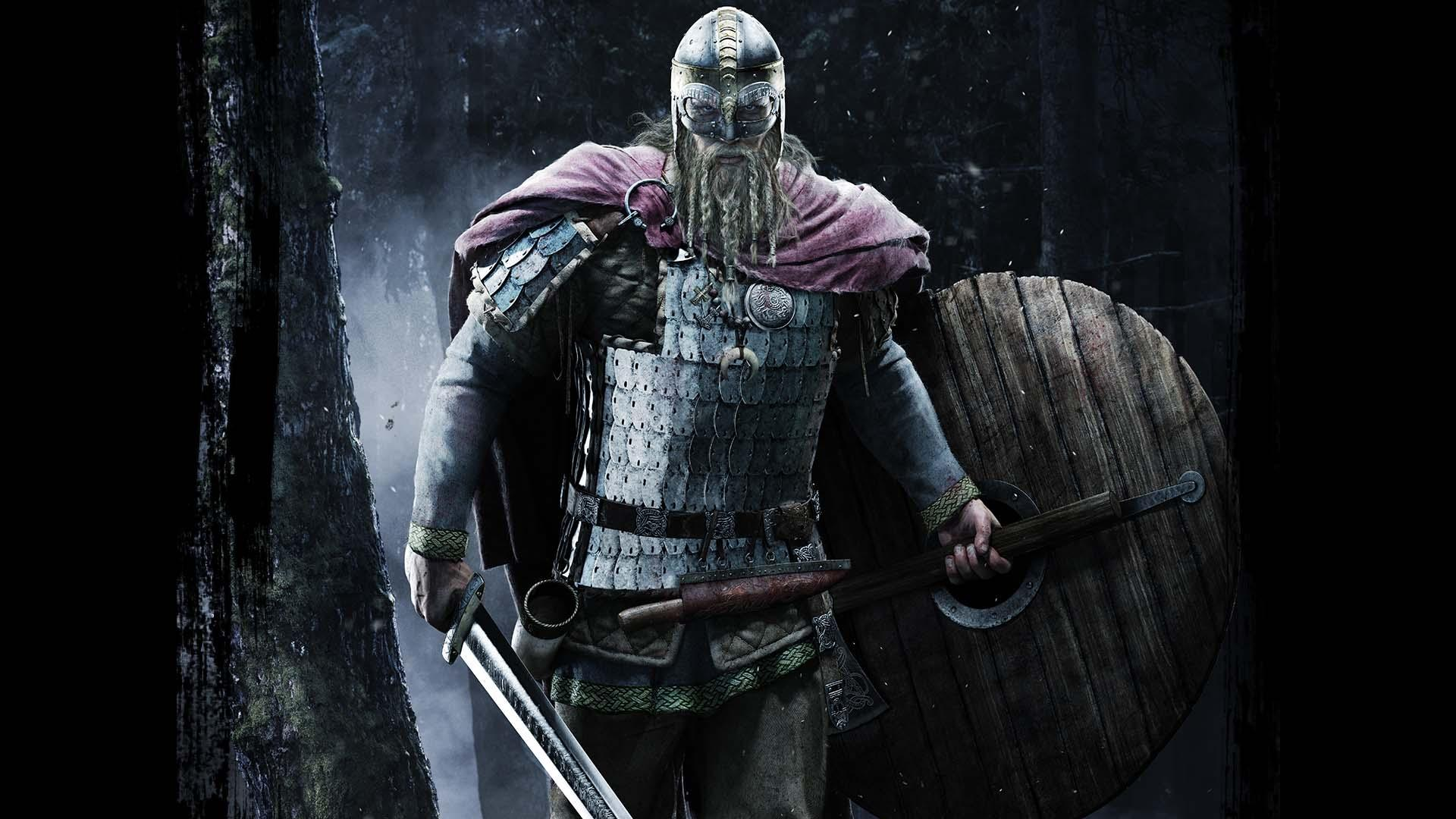Viking High Quality Background on Wallpapers Vista