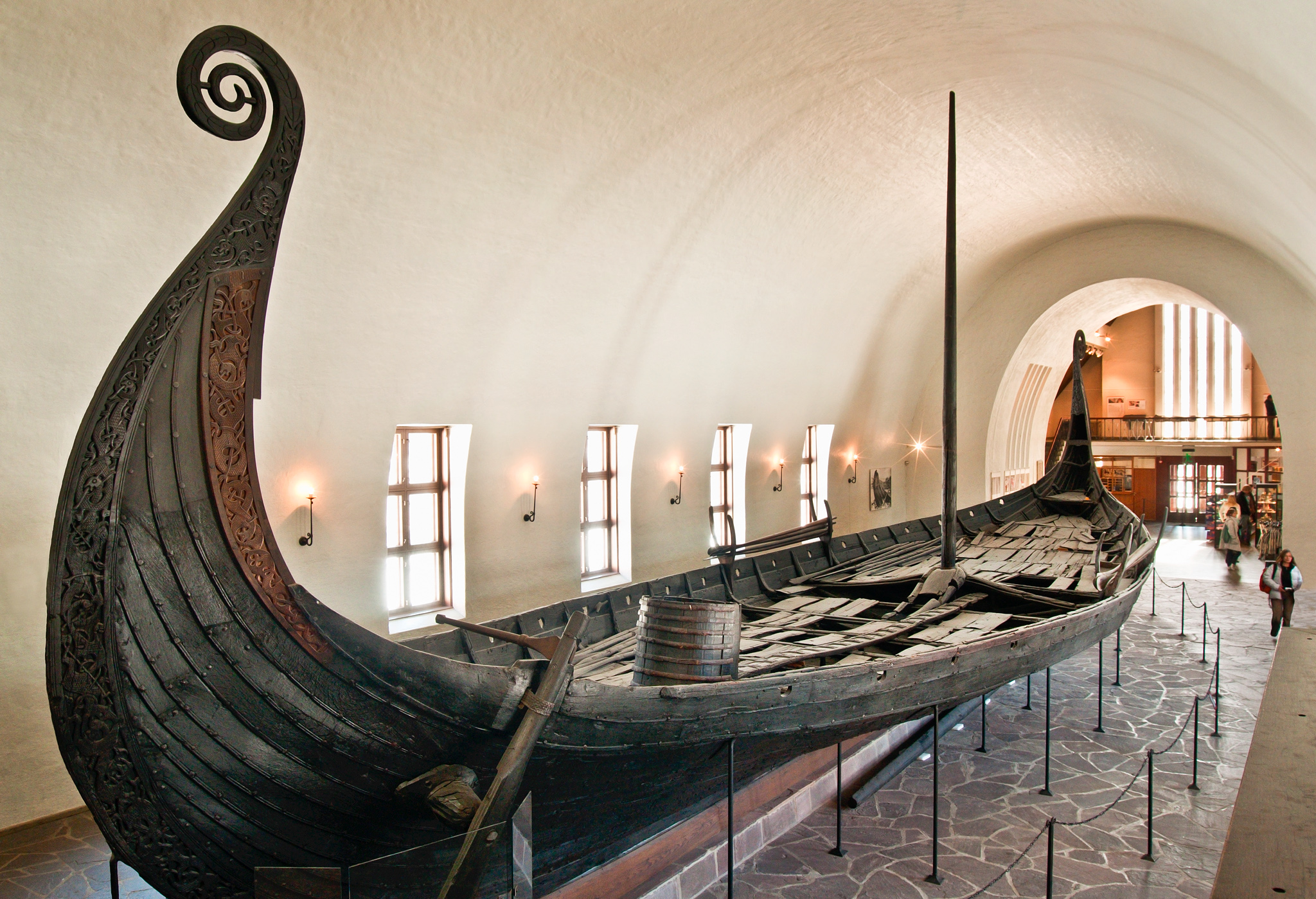 Amazing Viking Ship Pictures & Backgrounds