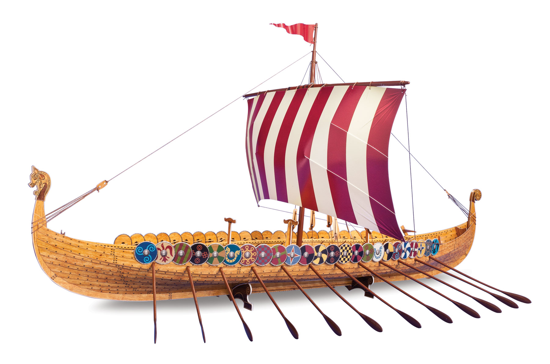 Nice wallpapers Viking Ship 1800x1193px