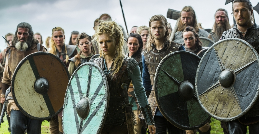 Images of Vikings | 1020x530
