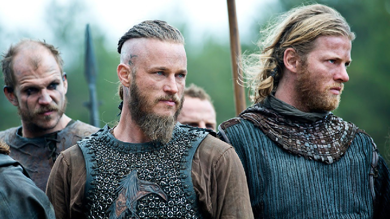 Images of Vikings | 1280x720