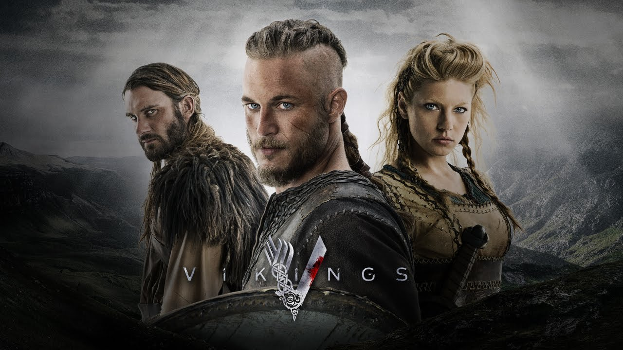 1280x720 > Vikings Wallpapers