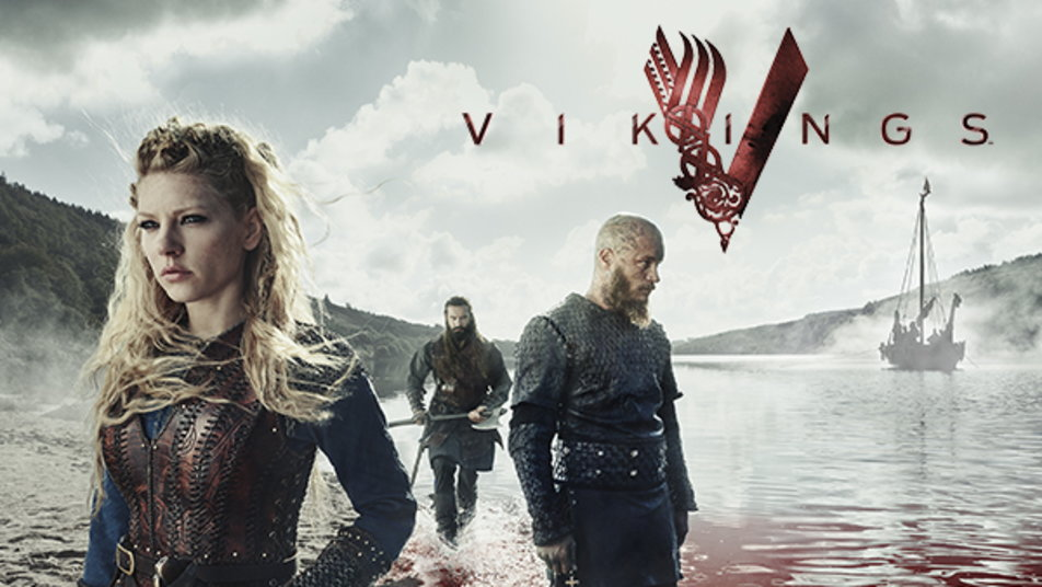 High Resolution Wallpaper | Vikings 952x536 px