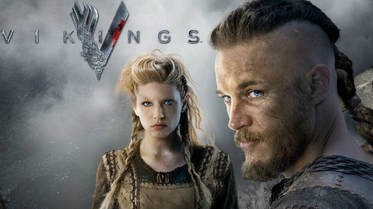 Vikings Backgrounds on Wallpapers Vista