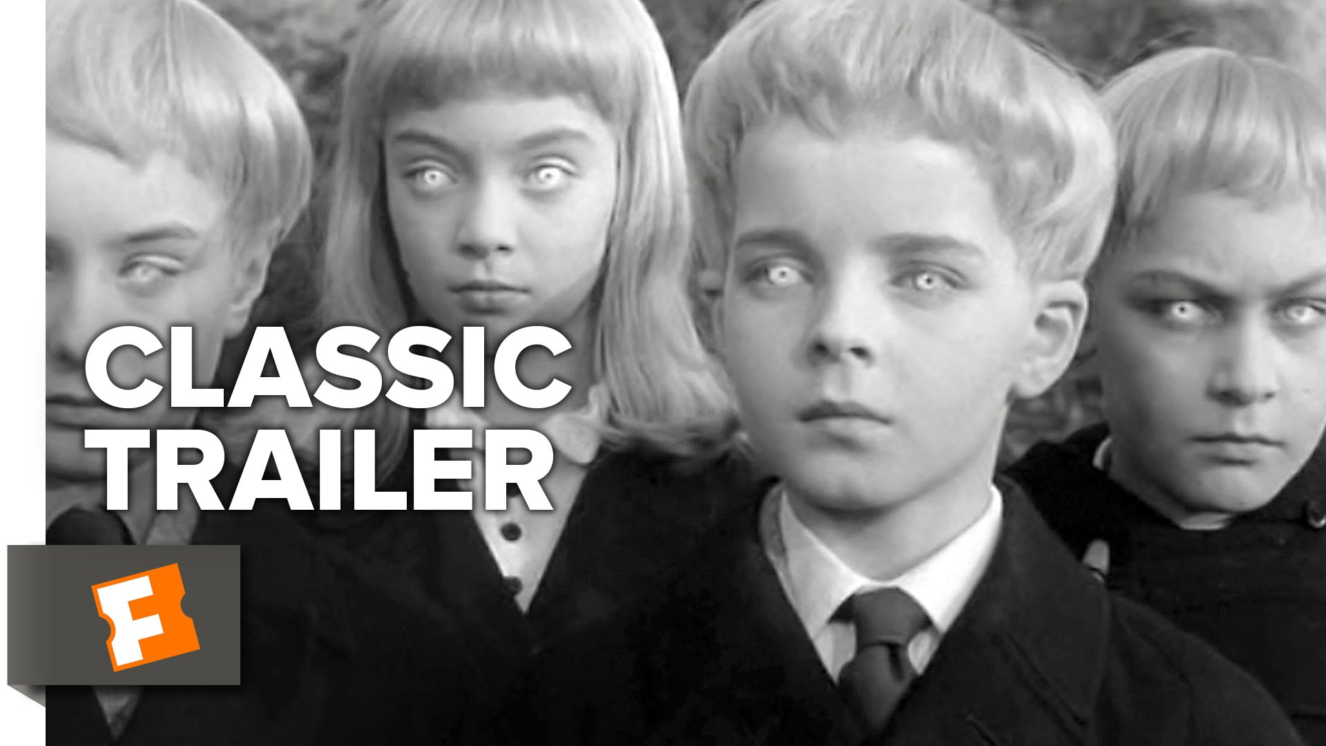 Village Of The Damned Pics, Movie Collection
