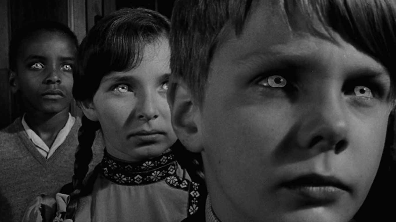 Village Of The Damned Backgrounds on Wallpapers Vista