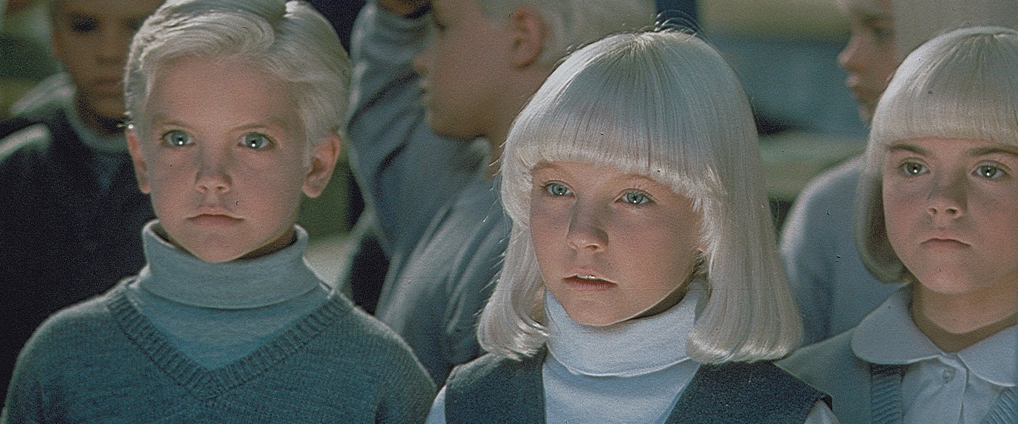 2048x854 > Village Of The Damned Wallpapers